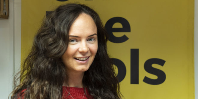 On The Tools appoints former Jewson Head of Marketing