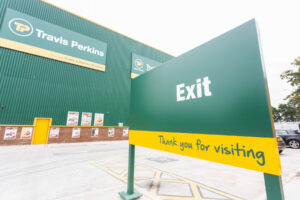 Travis Perkins' plumbing sell-off pays dividends