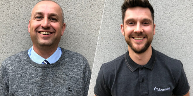 Tobermore adds two to merchant sales team
